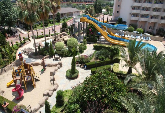 Lonicera World Hotel 4* - снимка - 24
