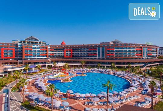 Lonicera Resort & Spa 5* - снимка - 2