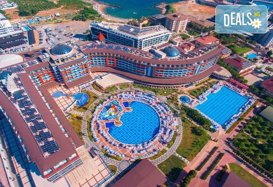 Lonicera Resort & Spa 5* - снимка - 3
