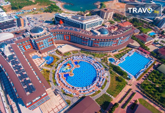 Lonicera Resort & Spa 5* - снимка - 3