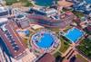 Самолетна почивка в Турция! 10 нощувки на човек на база Ultra all inclusive в Lonicera Resort & Spa 5*, Алания, Турска ривиера с двупосочен чартърен полет от София - thumb 3