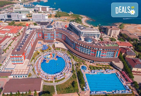 Lonicera Resort & Spa 5* - снимка - 30