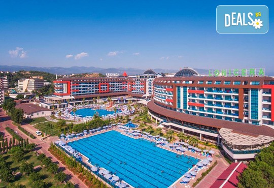 Lonicera Resort & Spa 5* - снимка - 1