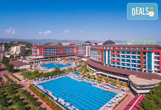 Lonicera Resort & Spa 5* - снимка - 1