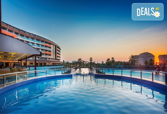 Lonicera Resort & Spa 5* - снимка - 24