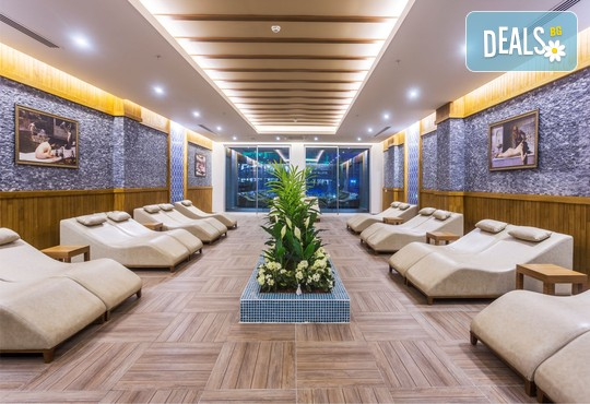 Lonicera Resort & Spa 5* - снимка - 17