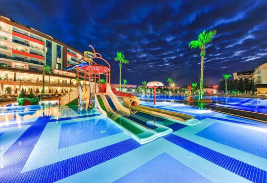 Lonicera Resort & Spa 5* - снимка - 26