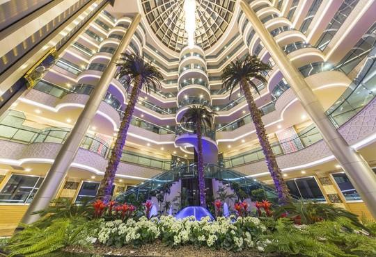 Lonicera Resort & Spa 5* - снимка - 11