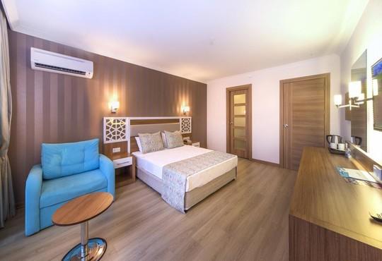 Lonicera Resort & Spa 5* - снимка - 5