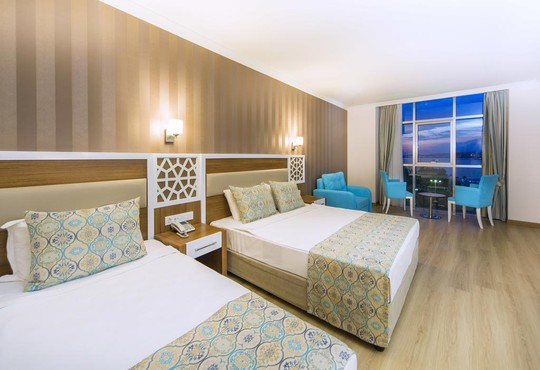 Lonicera Resort & Spa 5* - снимка - 14