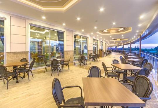 Lonicera Resort & Spa 5* - снимка - 14