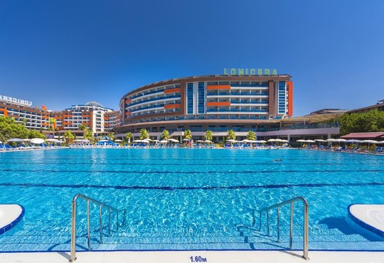 Lonicera Resort & Spa 5* - снимка - 32