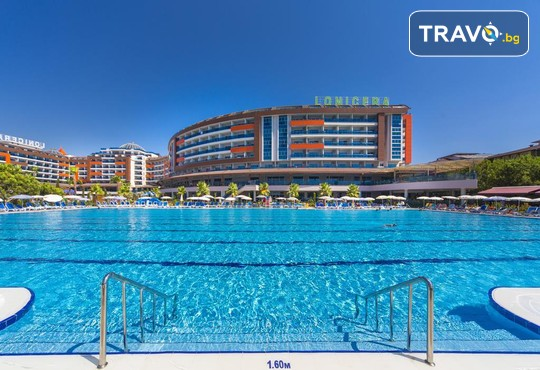 Lonicera Resort & Spa 5* - снимка - 25