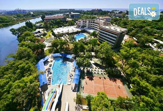 Linda Resort Hotel 5* - снимка - 1