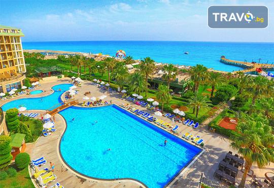 Lyra Resort Hotel 5* - снимка - 24