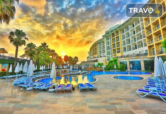 Lyra Resort Hotel 5* - снимка - 4