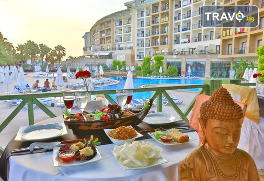 Lyra Resort Hotel 5* - снимка - 22
