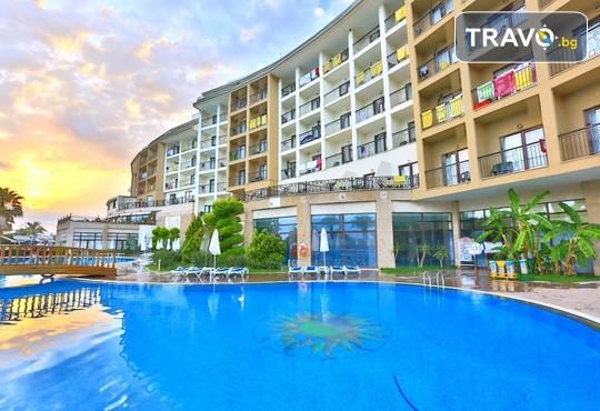 Lyra Resort Hotel 5* - снимка - 3