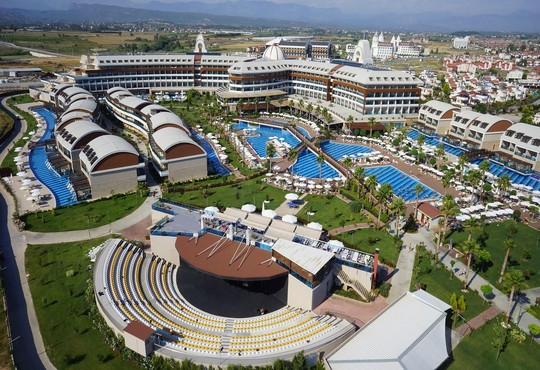Club Magic Life Jacaranda Imperial  5* - снимка - 3