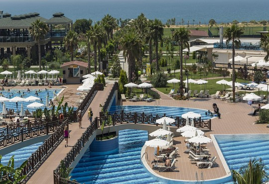 Club Magic Life Jacaranda Imperial  5* - снимка - 32