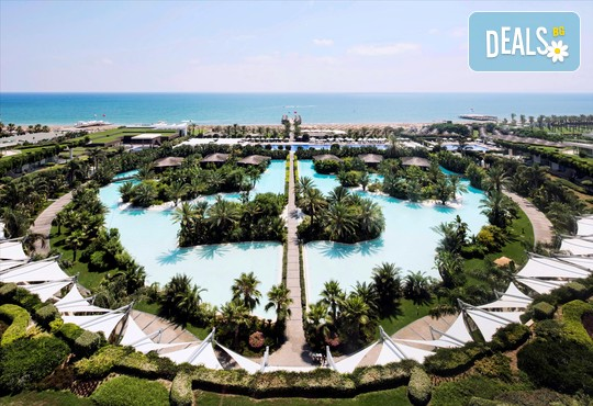 Maxx Royal Belek Golf Resort 5* - снимка - 5
