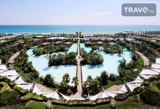 Maxx Royal Belek Golf Resort 5* - снимка - 5