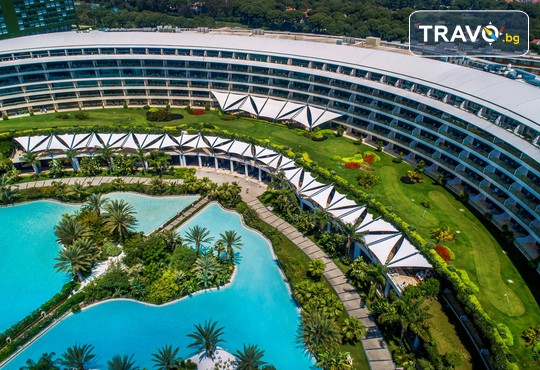 Maxx Royal Belek Golf Resort 5* - снимка - 2