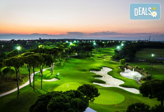 Maxx Royal Belek Golf Resort 5* - снимка - 46