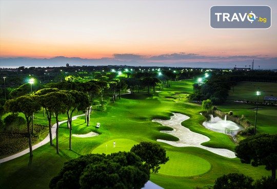 Maxx Royal Belek Golf Resort 5* - снимка - 46