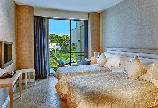 Maxx Royal Belek Golf Resort 5* - снимка - 6