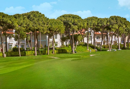 Maxx Royal Belek Golf Resort 5* - снимка - 40