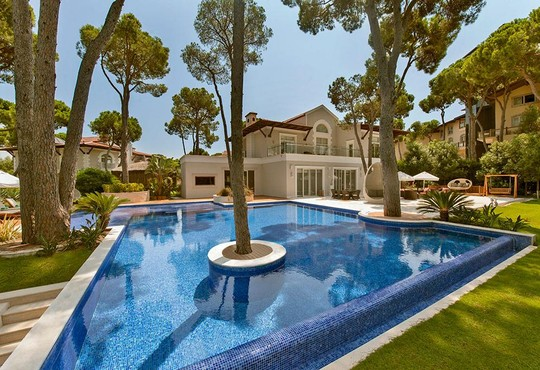 Maxx Royal Belek Golf Resort 5* - снимка - 39