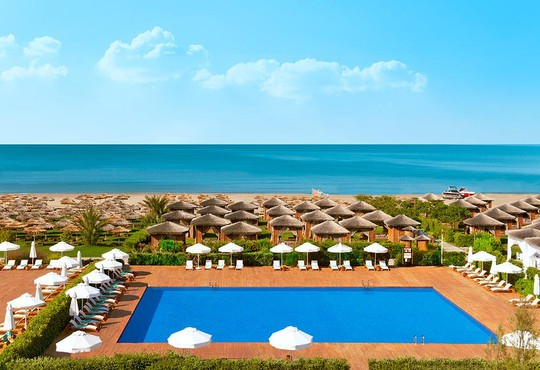 Maxx Royal Belek Golf Resort 5* - снимка - 31