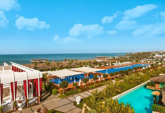 Maxx Royal Belek Golf Resort 5* - снимка - 34