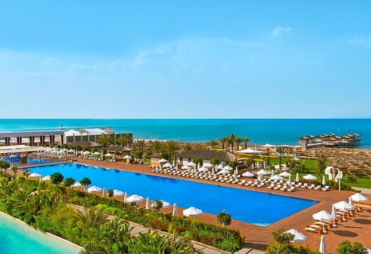 Maxx Royal Belek Golf Resort 5* - снимка - 32