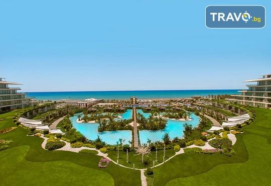 Maxx Royal Belek Golf Resort 5* - снимка - 33