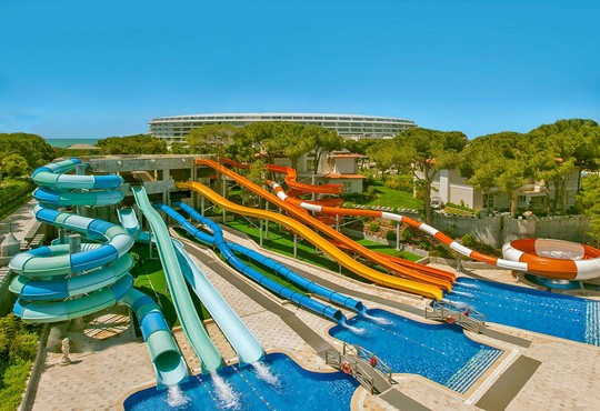 Maxx Royal Belek Golf Resort 5* - снимка - 38