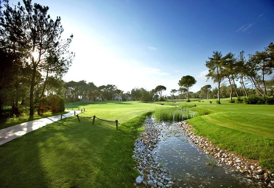 Maxx Royal Belek Golf Resort 5* - снимка - 45