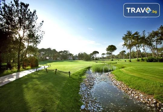 Maxx Royal Belek Golf Resort 5* - снимка - 45