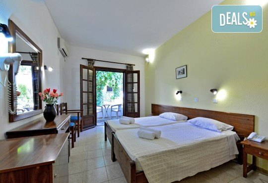 Philoxenia Bungalows 3* - снимка - 7