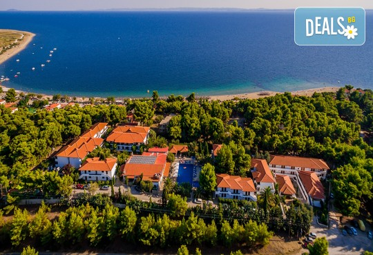 Philoxenia Bungalows 3* - снимка - 2
