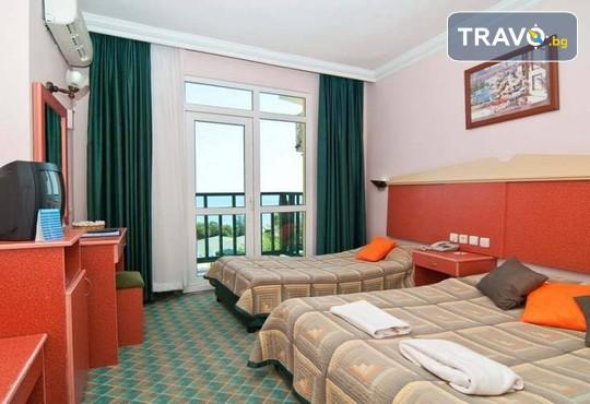 Maya World Beach Hotel (ex. Akin Paradise Hotel) 4* - снимка - 6