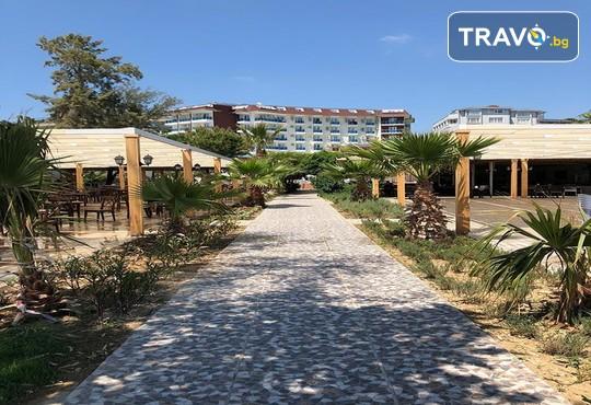 Maya World Beach Hotel (ex. Akin Paradise Hotel) 4* - снимка - 7