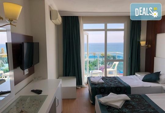 Maya World Beach Hotel (ex. Akin Paradise Hotel) 4* - снимка - 4