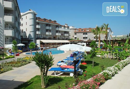Monachus Hotel & Spa 4* - снимка - 2