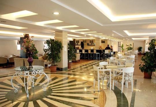 Monachus Hotel & Spa 4* - снимка - 10