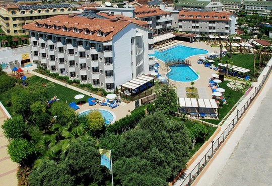 Monachus Hotel & Spa 4* - снимка - 12