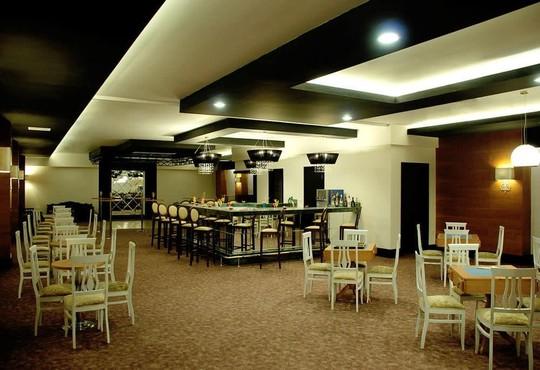 Monachus Hotel & Spa 4* - снимка - 13