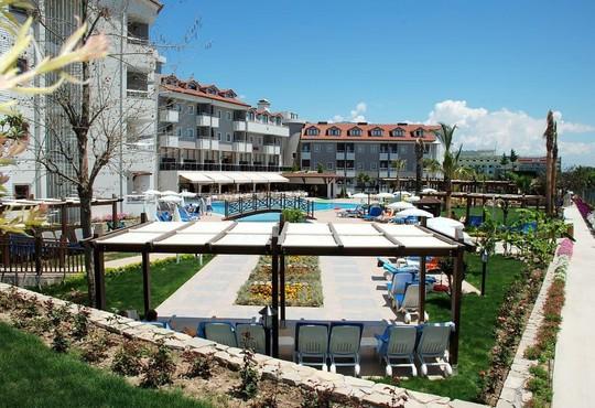 Monachus Hotel & Spa 4* - снимка - 21