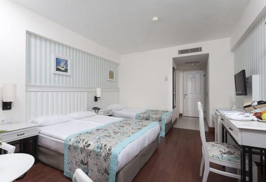 Monachus Hotel & Spa 4* - снимка - 6